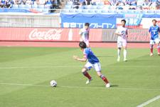 横浜F・マリノス対サガン鳥栖の画像050