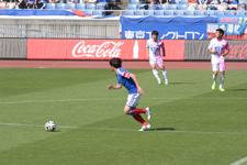 横浜F・マリノス対サガン鳥栖の画像051