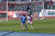 横浜F・マリノス対サガン鳥栖の画像052