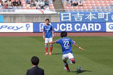 横浜F・マリノス対サガン鳥栖の画像055