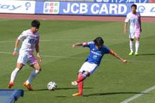 横浜F・マリノス対サガン鳥栖の画像056