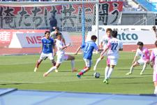 横浜F・マリノス対サガン鳥栖の画像059