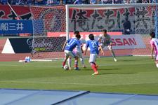 横浜F・マリノス対サガン鳥栖の画像062