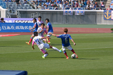 横浜F・マリノス対サガン鳥栖の画像065