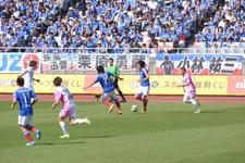 横浜F・マリノス対サガン鳥栖の画像069