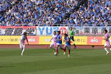 横浜F・マリノス対サガン鳥栖の画像070