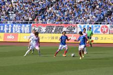 横浜F・マリノス対サガン鳥栖の画像071