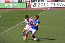 横浜F・マリノス対サガン鳥栖の画像075