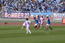 横浜F・マリノス対サガン鳥栖の画像076