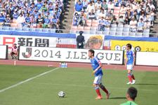 横浜F・マリノス対サガン鳥栖の画像082