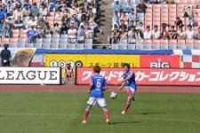 横浜F・マリノス対サガン鳥栖の画像086