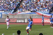横浜F・マリノス対サガン鳥栖の画像088