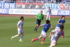 横浜F・マリノス対サガン鳥栖の画像089