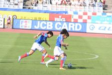 横浜F・マリノス対サガン鳥栖の画像091