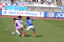 横浜F・マリノス対サガン鳥栖の画像092