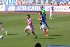 横浜F・マリノス対サガン鳥栖の画像094
