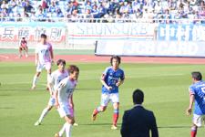 横浜F・マリノス対サガン鳥栖の画像095