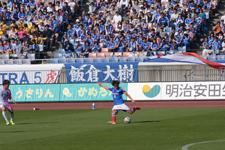 横浜F・マリノス対サガン鳥栖の画像099