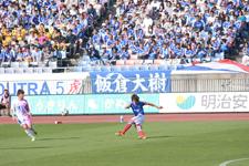 横浜F・マリノス対サガン鳥栖の画像100