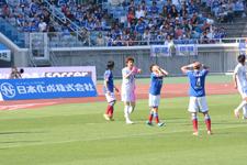 横浜F・マリノス対サガン鳥栖の画像108