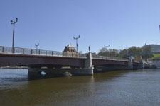 釧路川にかかる橋