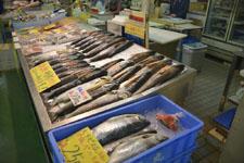 釧路市の魚市場の画像003