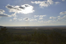 釧路湿原のパノラマ展望の画像001