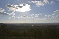 釧路湿原のパノラマ展望の画像002