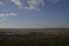 釧路湿原のパノラマ展望の画像003