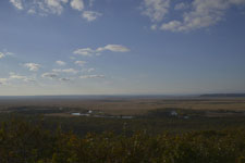 釧路湿原のパノラマ展望の画像006