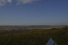 釧路湿原のパノラマ展望の画像007