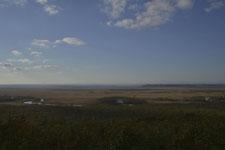 釧路湿原のパノラマ展望の画像009