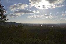 釧路湿原のパノラマ展望の画像011