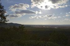 釧路湿原のパノラマ展望の画像012