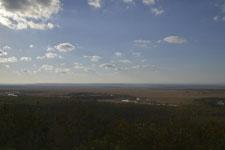 釧路湿原のパノラマ展望の画像013
