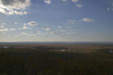 釧路湿原のパノラマ展望の画像014