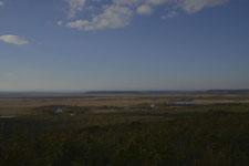 釧路湿原のパノラマ展望の画像016