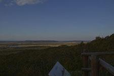 釧路湿原のパノラマ展望の画像017