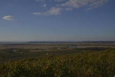 釧路湿原のパノラマ展望の画像021