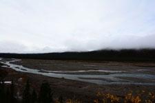 デナリ国立公園の川の画像001