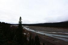 デナリ国立公園の川の画像002