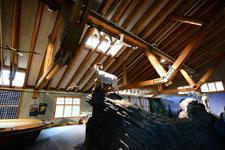 デナリ国立公園の博物館の画像001