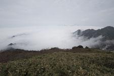 瓶ヶ森の山の画像019