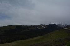 イエローストーン国立公園の草原の画像007