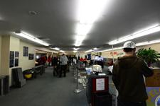 アラスカの空港の画像003