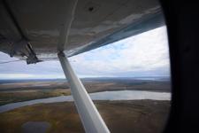 アラスカの水上飛行機の画像011