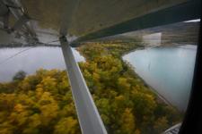 アラスカの水上飛行機の画像013