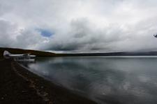 アラスカの水上飛行機の画像017
