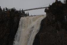モンモランシーの滝の画像004