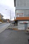 ケベックの街並みの画像019